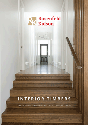 RK Interior Timbers