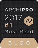 ArchiPro Most Read Blog #1